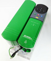 CONTROL TECHNIQUES UNI2402LFT FS5752-17-07 Inverter 7,5kW