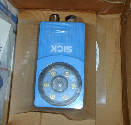 SICK VSPI-2F111 Vision-Sensor 1046732 Inspector