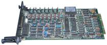 YOKOGAWA MAC2*B Analog Control Card
