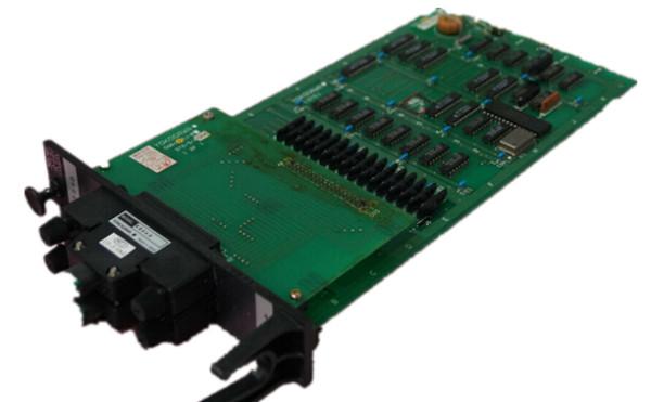 YOKOGAWA ST3*D AS S9181AQ-0 Multi Status Input Card