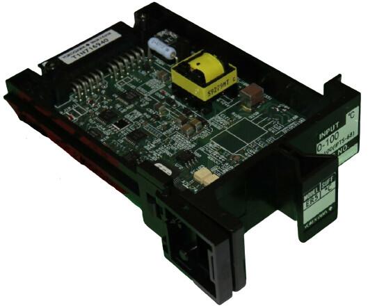 YOKOGAWA ER5*C Resistance Thermometer Sensor Input Card