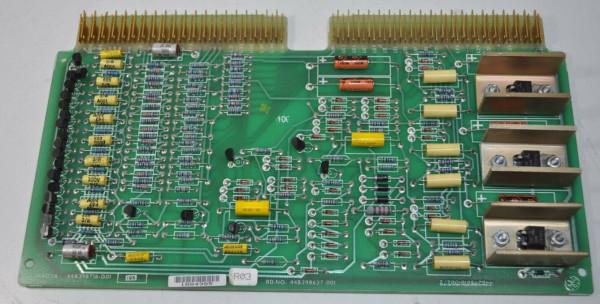 FANUC BOARD CNC 44B294252-002/2 44A294505-G01