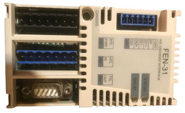 ABB Encoder Interface Module FEN-31