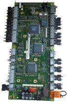 ABB 3BHE004573R0041 UFC760 BE41 PC BOARD