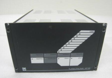 LEYBOLD TURBOTRONIK controller NT 20 857 20