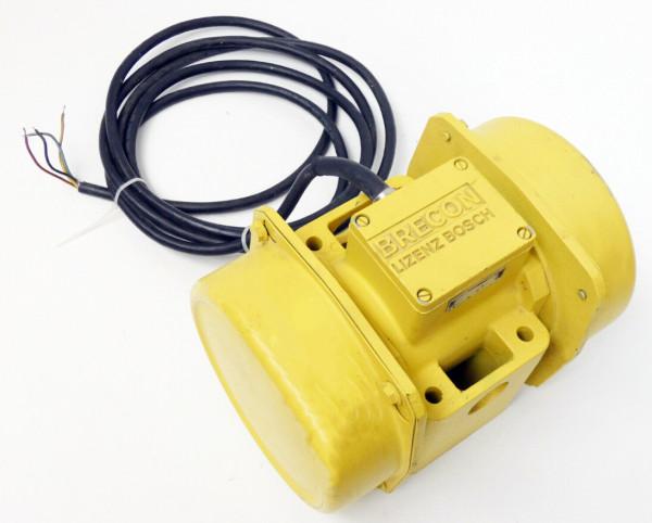 BRECON 18 136 001 400W 1,35A 1345rpm Vibrator License Bosch