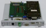 INDRAMAT SERCOS INTERFACE MODULE CPUB 03-01-FW