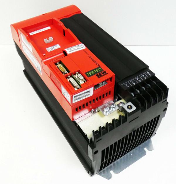 SEW EURODRIVE MOVIDRIVE MCH41A0150-503-4-00 + MDX60A0150-503-4-00