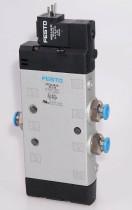 FESTO Solenoid Valve CPE24-M1H-5L-3/8