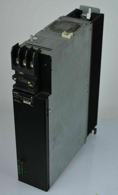 BOSCH Supply Module VM50/B-TC1
