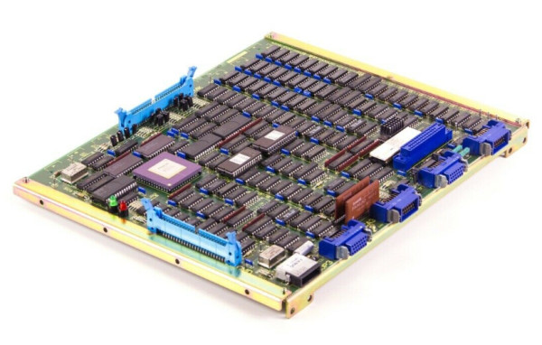FANUC A20B-1000-085/02A BOARD