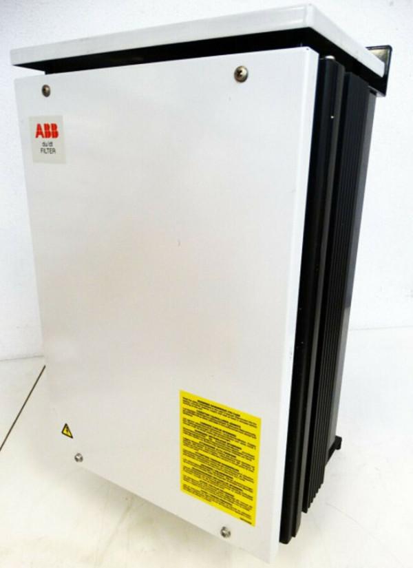 ABB DU/DT FILTER NOCH0070-62 64023071 Inverter Filter