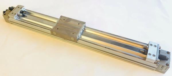 SMC EMY1C40G-800 Bandzylinder