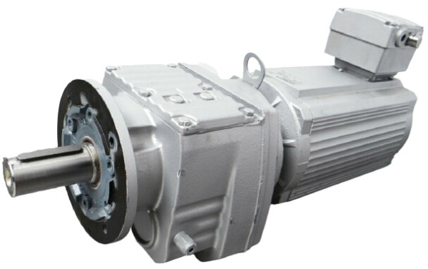 SEW EURODRIVE RF57 DAS100L4/TF/IS aseptic Engine 1,5kW