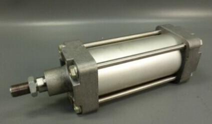 Festo Standard cylinder DVG-80-125-PPV-A
