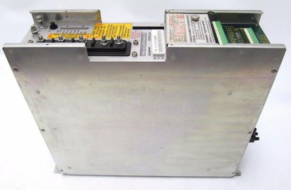 INDRAMAT TDM 1.2-50-300W1 AC Servo Drive