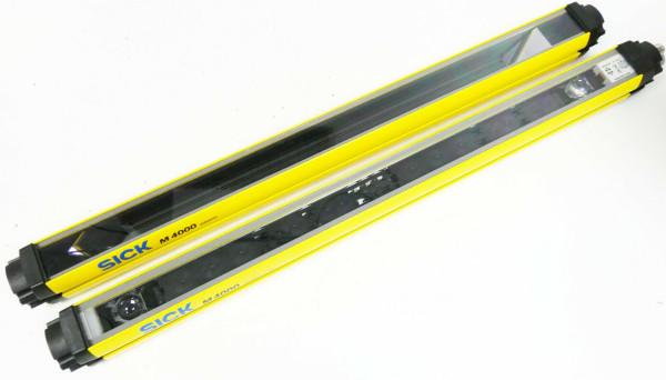 SICK M 4000 ADVANCED AP M40Z-0250003RB0