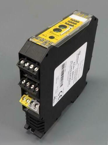 BIHL+WIEDEMANN BW2314 Safety 4I/2O module