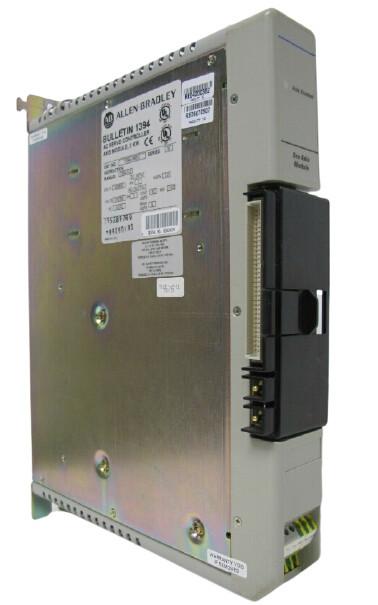 AB Allen Bradley  1394-AM03 AC Servo Controller 2 KW