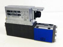 BOSCH 4WRPE 6 EAA 18SJ-2X/G24K0/M Hydraulic Valve