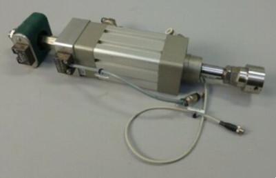 SMC Profile Cylinder CP95KDB50-50WE+20