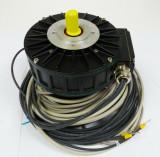HEINZMANN PMS 080 Disc Rotor Motor 1,0kW rpm3000