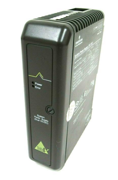 EMERSON KJ1501X1-BC2 12P2186X042 VE5008 POWER SUPPLY