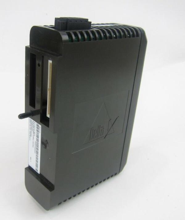 Emerson VE5009 DeltaV System Power Supply KJ1501X1-BC3 12P3935X032 VE5009