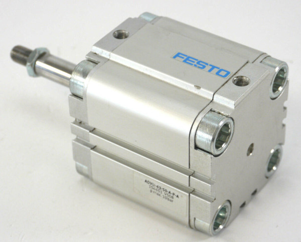 FESTO ADVU-63-50-A-P-A Standard Cylinder