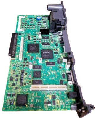 FANUC A16B-3200-0780/03A Main PCB Board
