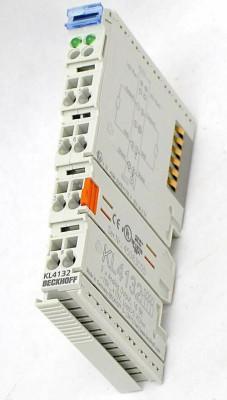 BECKHOFF KL4032 Analog Output Module 16-bit 2-Channels -10V