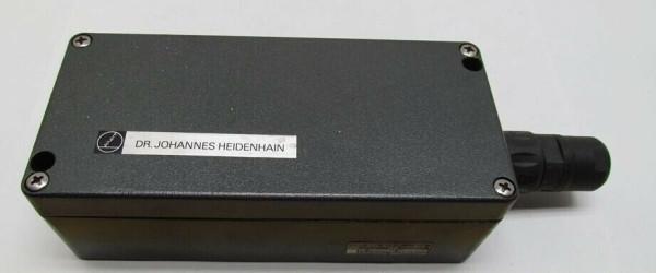 HEIDENHAIN EXE 601 Signal Conditioner Encoder Interface Unit