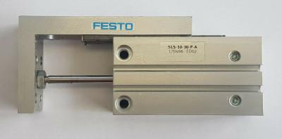 FESTO SLS-10-30-P-A Mini Sledge