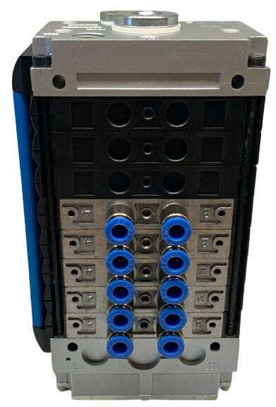 FESTO CPV14-VI 18210 Pneumatic Valve Manifold