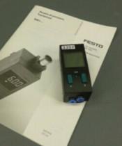 FESTO SDE1-V1-G2-HQ4-C-P1-M8 Pressure sensor