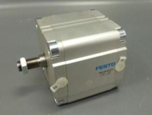 Festo Compact Cylinder ADVU-100-60-A-P-A