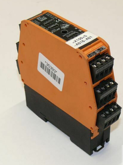 IFM AC 2257 Interface Module