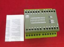 PILZ PNOZ10 24VDC Safety Relay