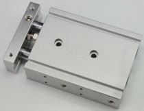 SMC CXSM15-50 Dual Rod Cylinder Bore 15mm Stroke 50mm