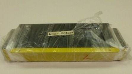 Fanuc Connector Plate A290-7035X220