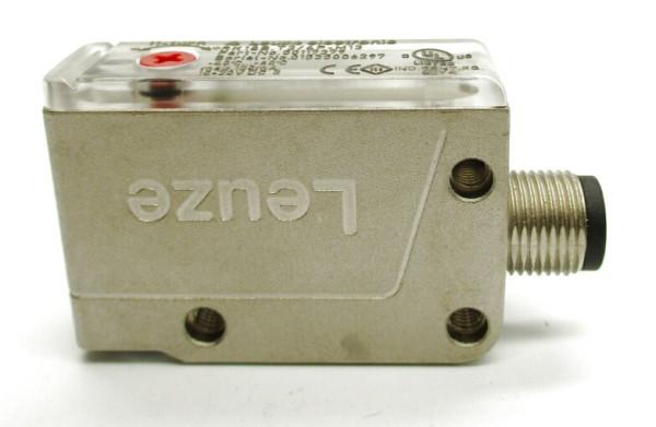 LEUZE ELECTRONIC RK18B.T2/4P-M12