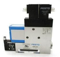 FESTO VADMI-140 Vacuum Generator