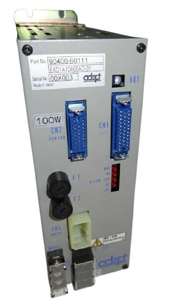 ADEPT EXD1A10A00AD-01 Amplifier Module