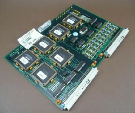 Bosch Printed Circuit Board ZQA-B1592/2
