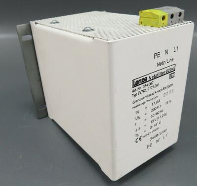 LENZE AC Filter 8204 EZN2_017A001