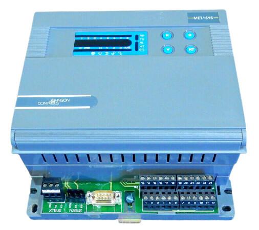 JOHNSON CONTROLS DX-9100-8454 Extended Digital Plant Controller