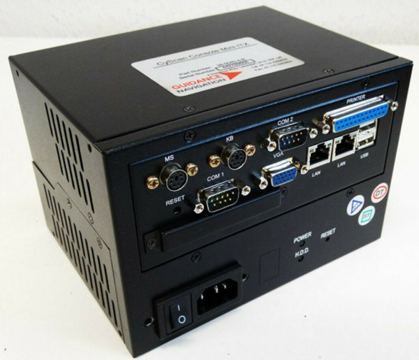 IEI TECHNOLOGY EBC-1000GB/ACE-890AP