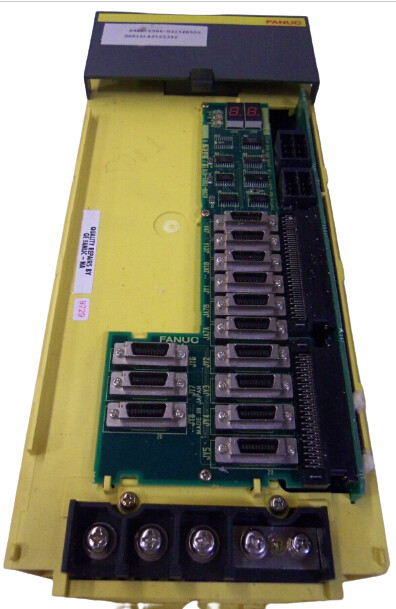 FANUC A06B-6066-H415#H500 AC SERVO SAMPLIFIER