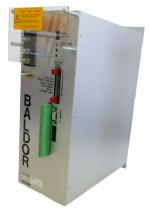 BALDOR BTS20-300-50-710 ASR19213E Servo Drive