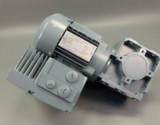 SEW-EURODRIVE Gear Motor WF30 DT71D4/MM03/BW1/KPF6